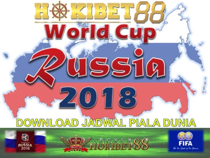 Judi Piala Dunia